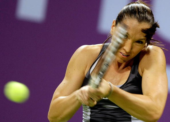 На итоговом турнире Женской теннисной ассоциации в Дохе определилась победительница в