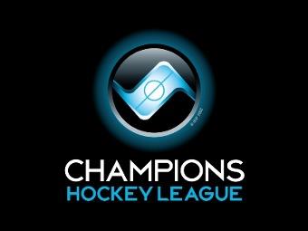 Логотип хоккейной Лиги чемпионов. Изображение с niiha.com