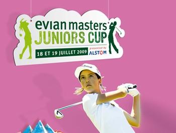 Фото: evianmasters.com