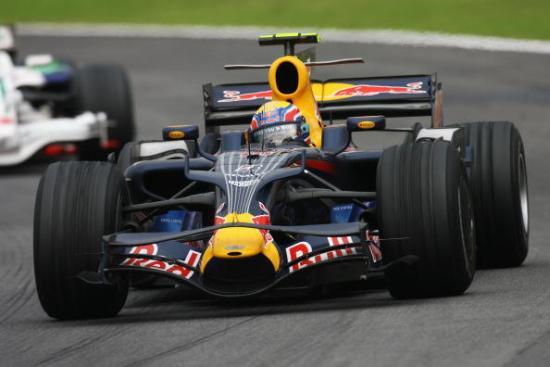 В Бразилии прошел заключительный этап чемпионата мира по автогонкам Формулы 1. Фото: Clive Mason/Getty Images