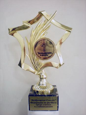 Премия Паралимпийского комитета России. Фото с medvedevs.ru