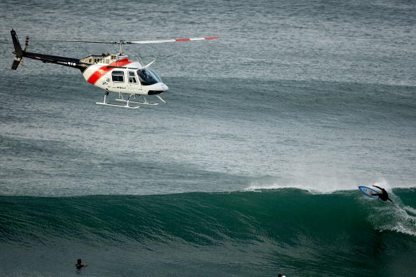 Rip Curl Bells Beach Pro 2009, Australia. Фото: Lucas Dawson/Getty Images