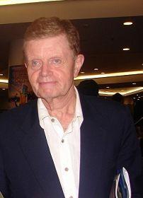 Г-н Барри Вилсон, президент оклендского совета по гражданским правам