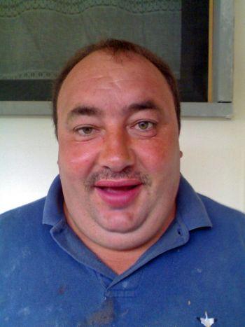 Франческо Фратта, 45 лет, механик. Фото: Анастасия Губин /Великая Эпоха