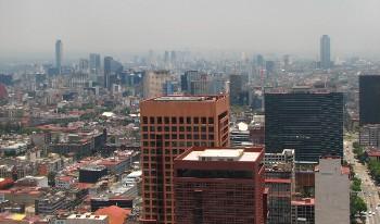 Мехико. Фото: webturizm.ru
