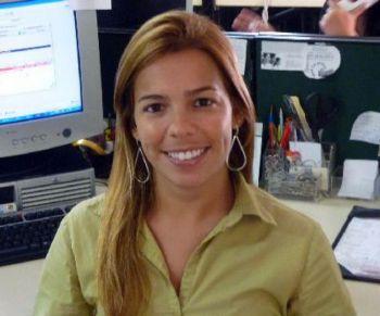 Фабиана Кардозо Альмеида, 29 лет, медсестра. Фото: Великая Эпоха