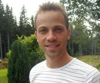 Стефан Хенриксон, 31 год, финансовый менеджер. Фото: Великая Эпоха
