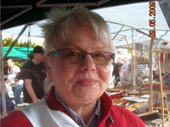 Марью Карлссон - Финспанг, Швеция