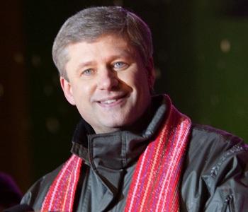 Премьер министр Канады Стивен Харпер третий год подряд направляет поздравительные письма канадской Ассоциации Фалуньгун во Всемирный День Фалунь Дафа, 13 февраля. Фото: PMO