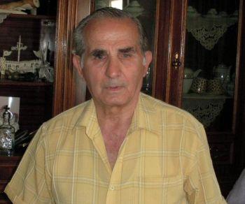 Николаос Ксеногианнис, 76 лет, главный инженер на пенсии. Фото: Великая Эпоха