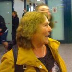 Мария Улянцев-Кульцицки, Рим, Италия. Фото: Великая Эпоха