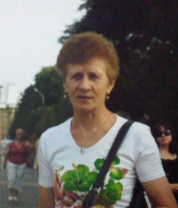 Валентина Калайтанова, 59 лет, учитель начальных классов