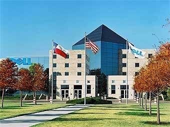Штаб-квартира Dell. Фото пресс-службы компании