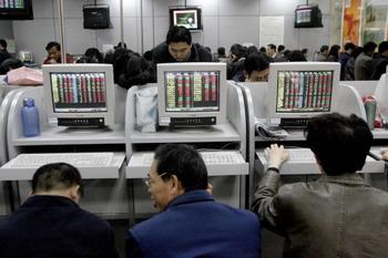 Расследуя происхождение вирусов, исследовательская группа указывает на Китай, как основной источник атак и основную хост-страну для размещения шпионской сети. Фото: LIU JIN/AFP/Getty Images