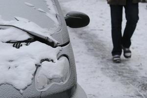 В Германии морозы обновили рекордные значения за 20 с лишним лет. В городах Саксонии столбики термометров опустились до отметки минус 30 градусов. Фото: Ralph Orlowski/Getty Images