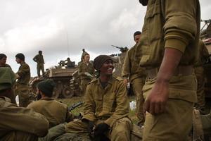В ближайшие два дня Израиль может в одностороннем порядке объявить о прекращении огня в секторе Газа. Фото: Spencer Platt/Getty Images