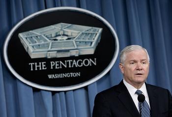 Взломан самый дорогой проект Пентагона. Подозревают китайских хакеров. Фото: Getty Images