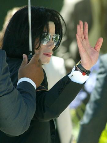 Процедура прощания с Майклом Джексоном состоится в Лос-Анджелесе 7 июля/Getty Imgaes