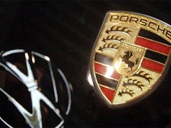 Создается новый автомобильный гигант. Фото с auto-porsche.com.ua