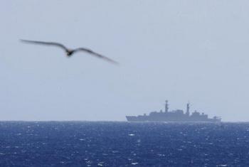 Поисковая операция в океане продолжается. Фото:EVARISTO SA/AFP/Getty Images