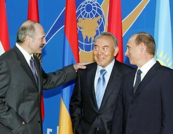 Фото: VLADIMIR RODIONOV/AFP/Getty Images