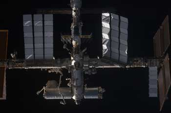Фото: NASA via Getty Images
