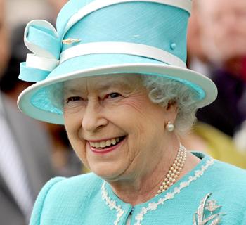 Королева Британии Елизавета II. Фото: Anthony Devlin - WPA Pool/Getty Images