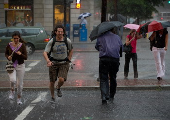 Фото: NICHOLAS KAMM/AFP/Getty Images