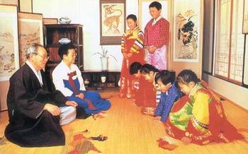 Корея: национальная кухня, обычаи и обряды. Фото с colibry-tour.ru