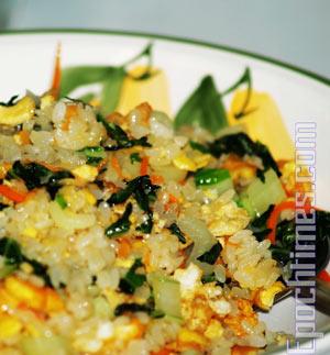 Китайская кухня: рецепт