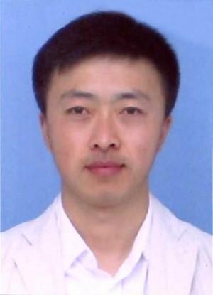 Юй Ян. Фото с minghui.org