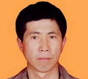 Хуан Личжун  Фото:Minghui com.