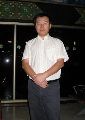 Зачем коммунистическая партия Китая пускает свои корни в Гонконге. Цю Минвэй.