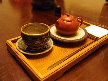 Атрибуты для чайной церемонии. Фото с epochtimes.com