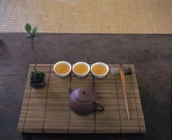 Китайский чай такой же древний, как и сама китайская нация. Фото с epochtimes.com