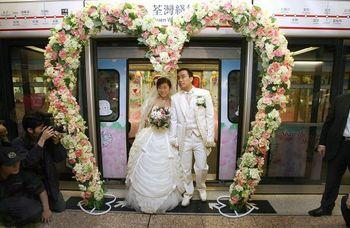 Молодые семьи в Шанхае не хотят иметь больше одного ребёнка. Фото: AFP/Getty Images