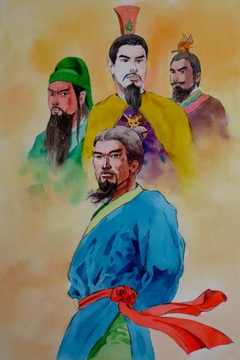 Древние правители Китая обладали высокими моральными качествами. Фото с epochtimes.com