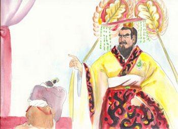 культура Китая, китайская культура, история Китая.Фото с сайта Великая Эпоха (The Epoch Times)