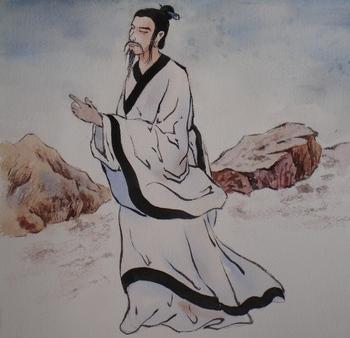 культура Китая, китайская культура, история Китая. Фото с сайта Великая Эпоха (The Epoch Times)
