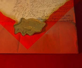 ... чиновник не знал, что в письме написано: «Повысить в звании человека, принесшего это письмо». Фото: Angela Parszyk/pixelio.de