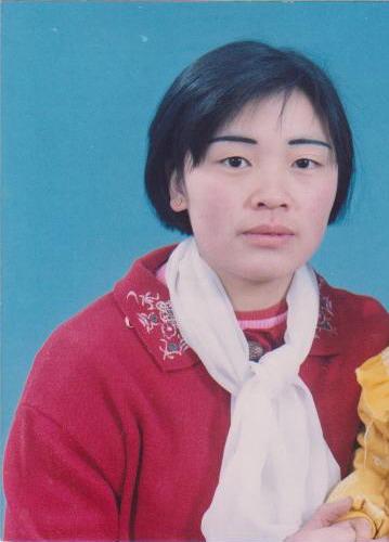 Чжан Цзюнянь без вести пропала в январе 2000 года