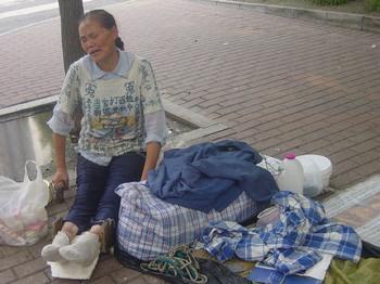 Большинство попыток самоубийств в Китае совершают женщины крестьянки. Фото: The Epoch Times