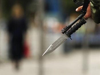 В Урумчи ситуация остаётся напряжённой. Фото: AFP