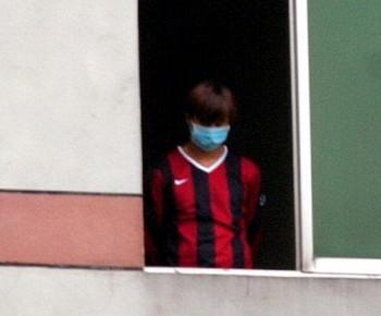 В Китае быстрыми темпами распространяется вирус гриппа H1N1. Фото с epochtimes.com