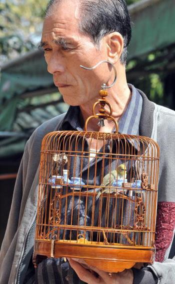 Уход за стариками в Китае стал одной из самых крупных социальных проблем. Фото: AFP/Getty Images