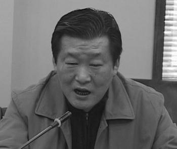 Партийный коррупционер Чжоу Цзюкэн курил исключительно нанкинские сигареты по цене 1500 юаней за штуку. Фото с focus.cn