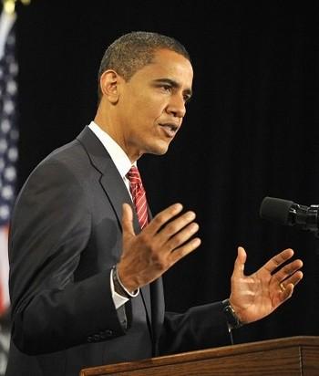 Китайский народ надеется, что Барак Обама поднимет в Китае вопросы прав человека. Фото: AFP