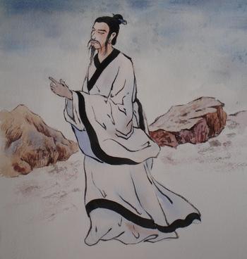 Многие чиновники Древнего Китая были людьми высоких моральных качеств. Фото с epochtimes.com