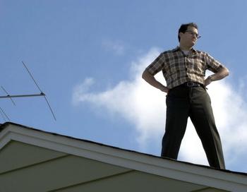Кинообзор: «Серьезный мужчина». Фото с сайта theepochtimes.com