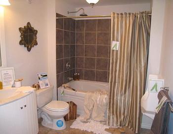 Соевый дом: Экологически чистые вещи, отмеченные значком соевого боба, произведены из сои. Фото с сайта theepochtimes.com